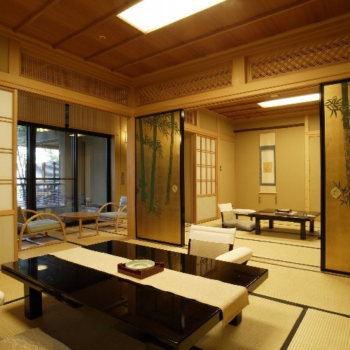 ONSEN(Hot Spring)!Breakfast and Dinner Plan