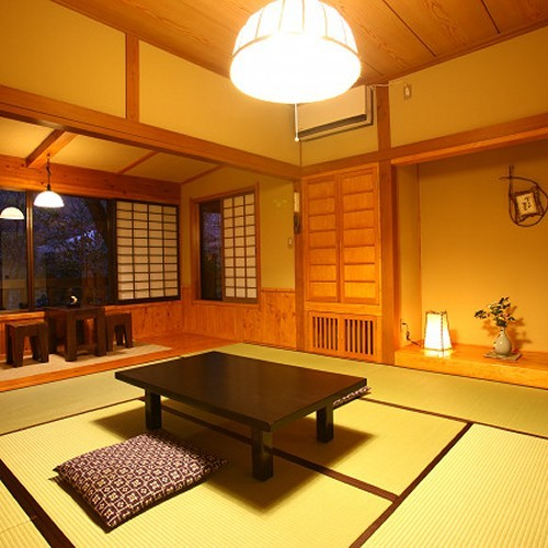 MAIN BUILDING STANDARD  JAPANESE STYLE ROOM