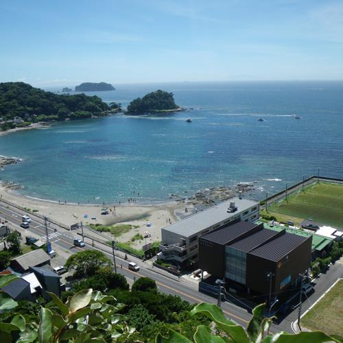 素泊まり★都心から約1時間で海&緑溢れる大自然へ♪