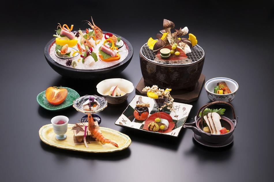 京都 嵐山温泉・彩四季の宿 花筏 関連画像 4枚目 楽天トラベル提供