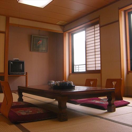 皆生温泉 旅館浦島 関連画像 3枚目 楽天トラベル提供
