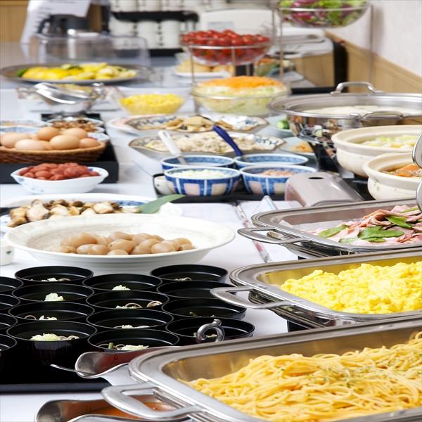 【楽天スーパーSALE】全室50%OFF 朝食付きベーシックプラン