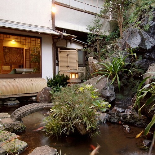 ONSEN(Hot Spring)!Breakfast Plan