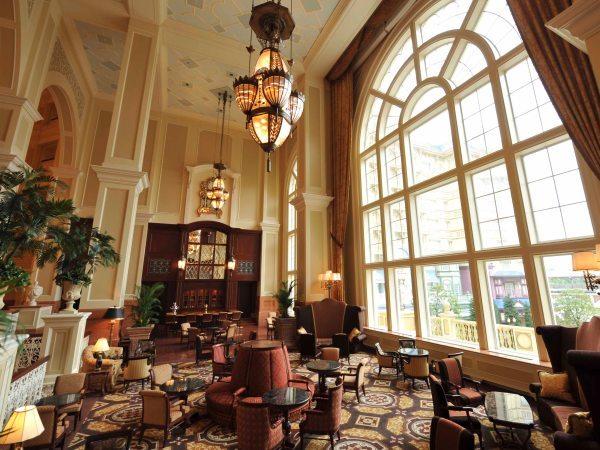 東京ディズニーランドホテル 関連画像 4枚目 楽天トラベル提供