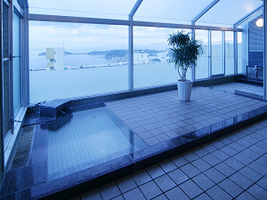 Japanese Style room.Private Open Air Hot Spring