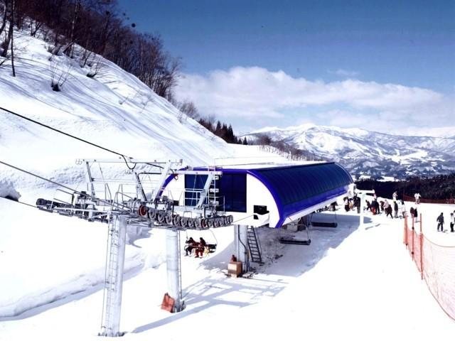 グランディ羽鳥湖スキーリゾート 関連画像 2枚目 楽天トラベル提供