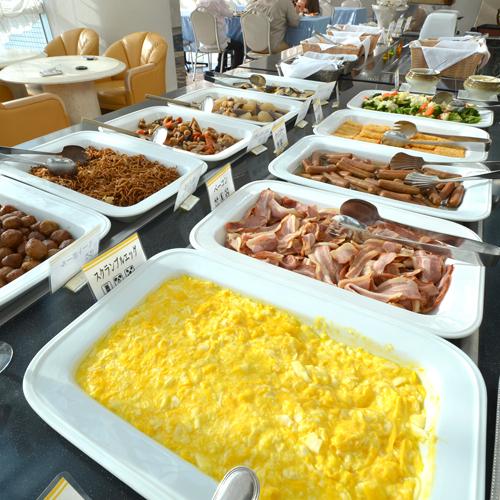 【シンプルSTAY】1泊朝食 絶景レストランで朝日を見ながら朝食を