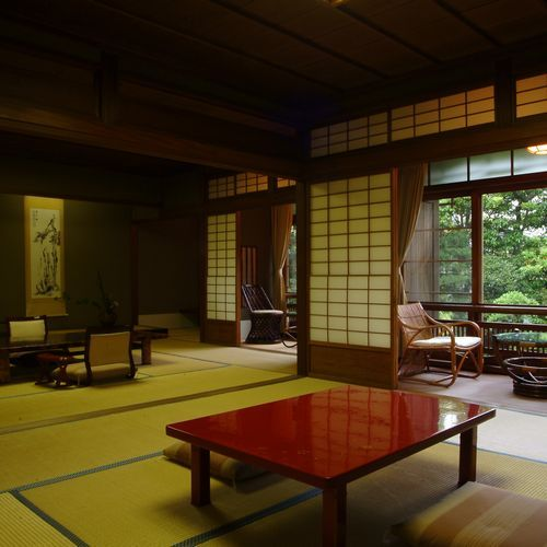 Main Building Superior Japanese-Style Room
