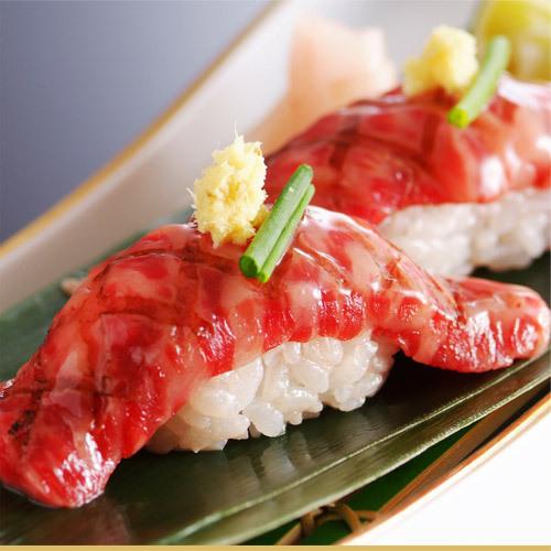 Highly Recommended! Tajima Beef Kaiseki