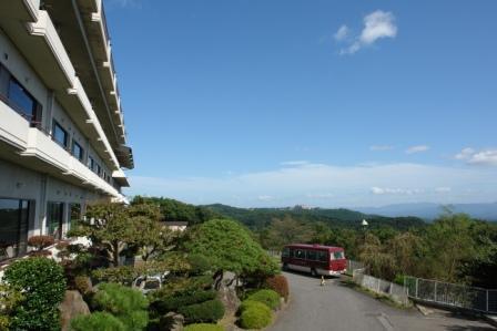 岳温泉 ながめの館 光雲閣 関連画像 1枚目 楽天トラベル提供