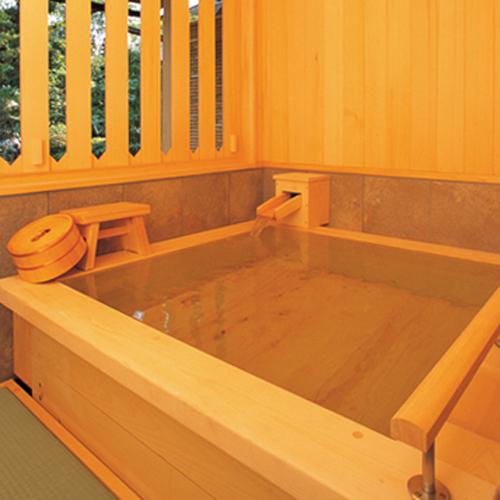 Enjoy Hot Springs! Gourmet Plan