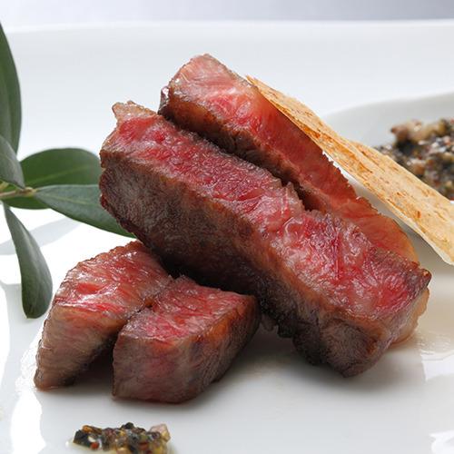 【ご当地グルメ】香川県ブランド・オリーブ牛をステーキで♪ちょっぴり贅沢グルメプラン