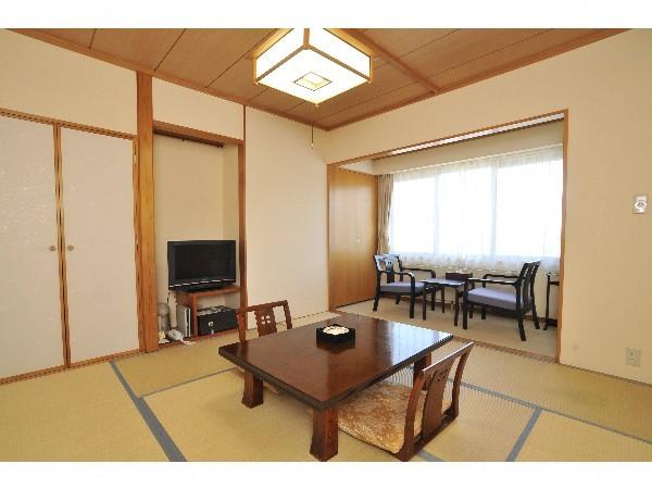 【楽天スーパーSALE】全室5%OFF ☆和室のお部屋でゆったり☆ 素泊りプラン