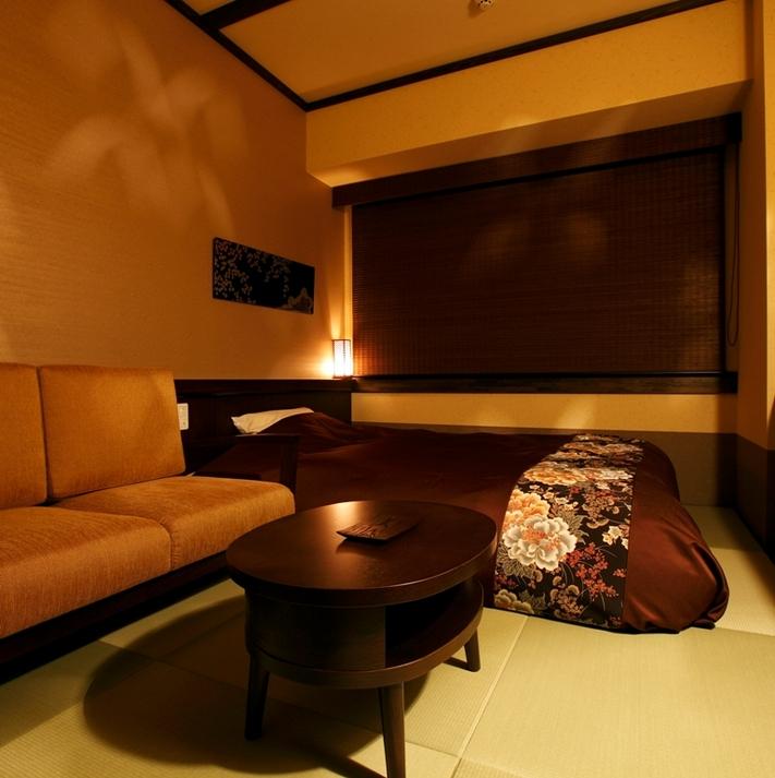 Standard Semi-Double Room
