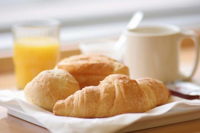 【朝食無料サービス】スタンダードプラン