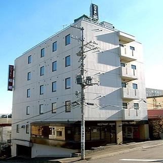 ホテル稲穂 関連画像 1枚目 楽天トラベル提供