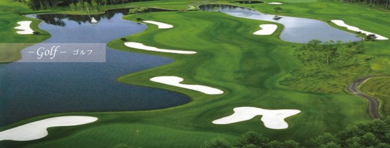 ゴルフトップ画像