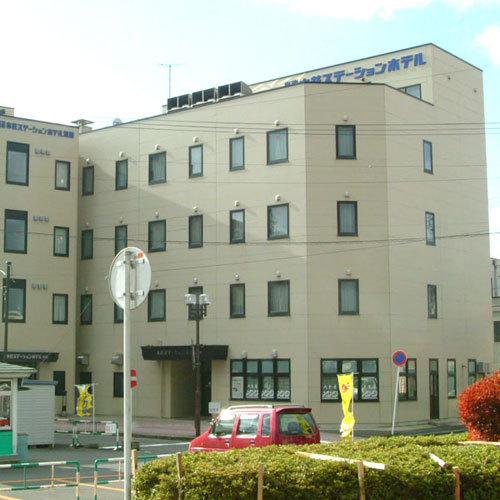 本荘ステーションホテル 本館 関連画像 3枚目 楽天トラベル提供