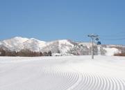 スキーリフト1日券付き(夕朝食付)