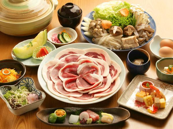 神戸有馬温泉 元湯龍泉閣 ~赤ちゃんも楽しめるお部屋食の宿~ 関連画像 2枚目 楽天トラベル提供