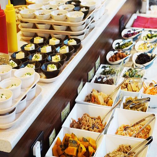Must-See Offer! Breakfast Plan