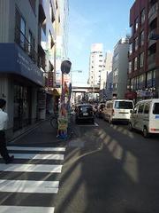 【道案内】JR御徒町駅南口3