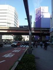 【道案内】JR御徒町駅北口2