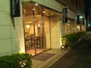 【ホテル外観】ホテルエントランス入口