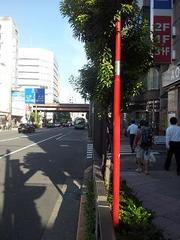 【道案内】JR御徒町駅北口1