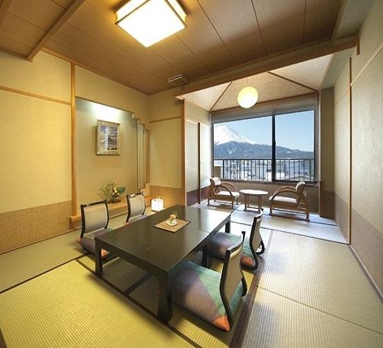 Standard Japanese-Style Room