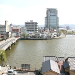 17高層階からの眺め(大橋1)