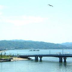14宍道湖