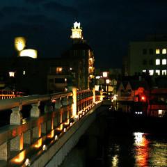 1ホテル夜景1
