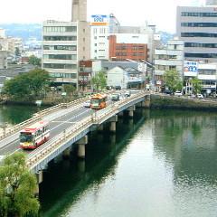 18高層階からの眺め(大橋2)