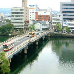 15松江大橋