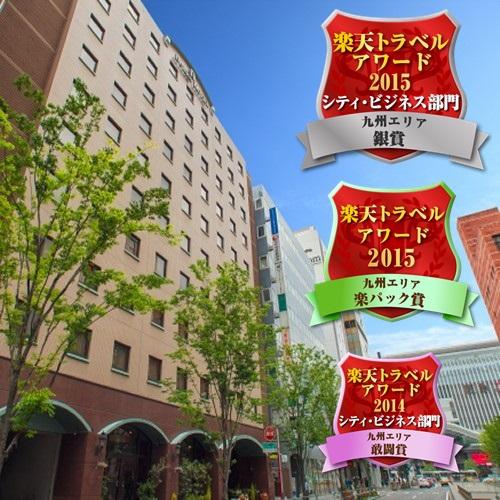 【Dukes☆Standard】〜シンプルステイ〜博多駅から徒歩2分☆☆♪