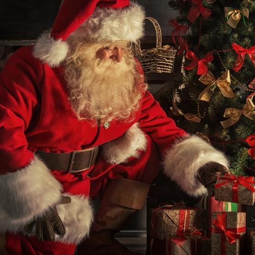 【クリスマス宿泊プラン】Santa for You〜サンタクロースがプレゼントをお部屋に<ご朝食付>
