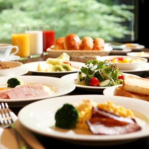 享受溫泉!帶早餐住宿套餐