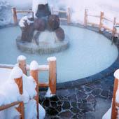 ニセコの大自然を深呼吸 野趣満点♪露天風呂