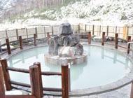 【夕朝食付】ニセコ天然温泉♪満喫プラン