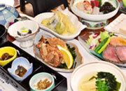 【夕・朝食2食付】★☆ちょっと贅沢に!☆★ 道南季節の味覚満喫プラン