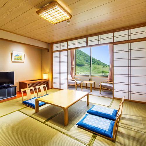 Japanese-Style Room Non-Smoking