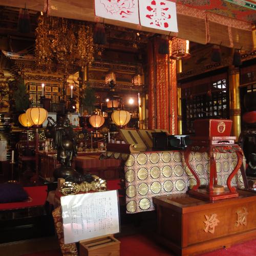 宿坊 熊谷寺 関連画像 2枚目 楽天トラベル提供