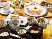 【現金特価】和洋から選べる手作り朝食が人気♪スタンダードプラン(朝食付)◇シングル◇