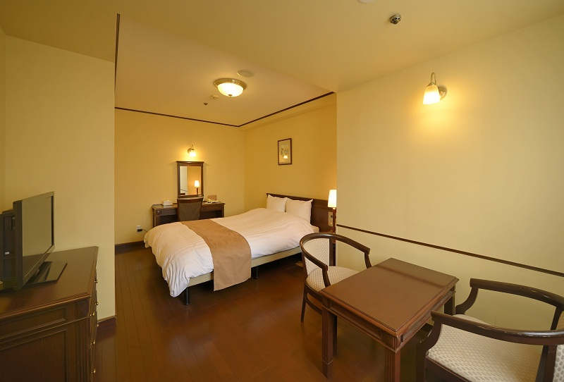 Deluxe ROH Single Room with Free Internet
