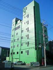 徳島県徳島市助任橋4-5-2 徳島グリーンホテル -02