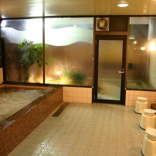 【日曜限定】 お得なエコノミープラン(室数限定)【サウナ付大浴場完備・駐車料金無料】