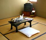 和室のんびりプラン