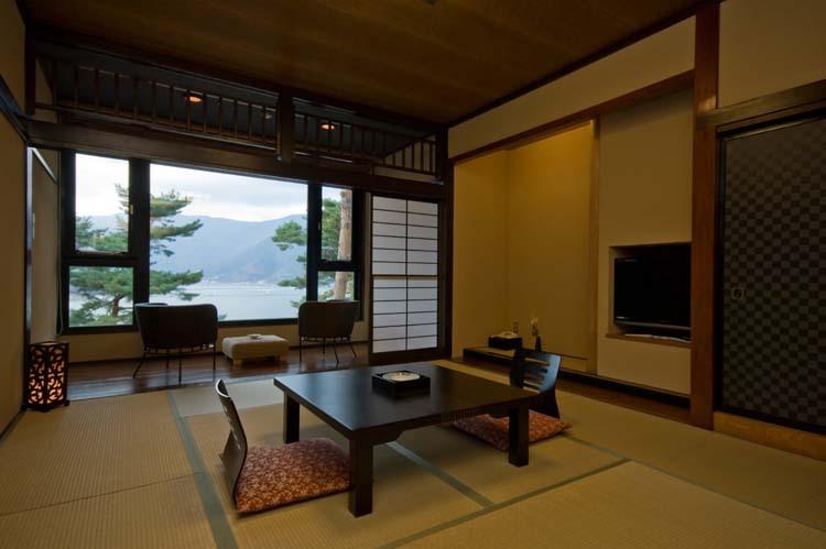 Superior Lake View Japanese-Style Room Non-Smoking