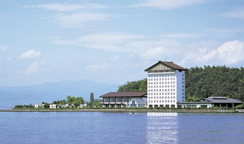 彦根ビューホテル 関連画像 2枚目 楽天トラベル提供